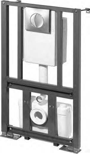 batmur les bati supports catalogue wc broyeur. Black Bedroom Furniture Sets. Home Design Ideas