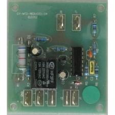 MINUTERIE ELECTRONIQUE 220v sans PRESSOSTAT