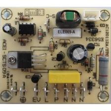 carte électronique compact dualflush
