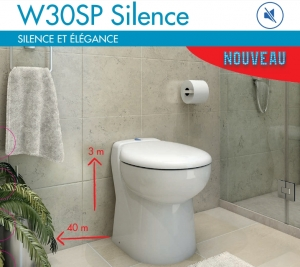 Watermatic W30sp